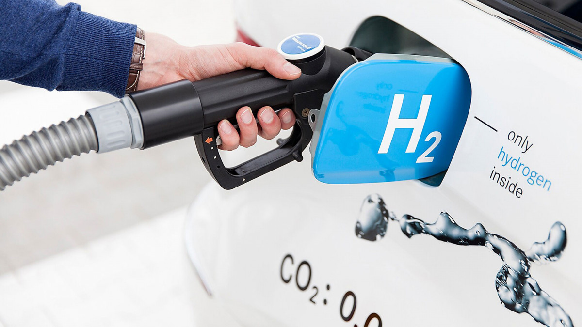 Когда в Москве появится водородный общественный транспорт