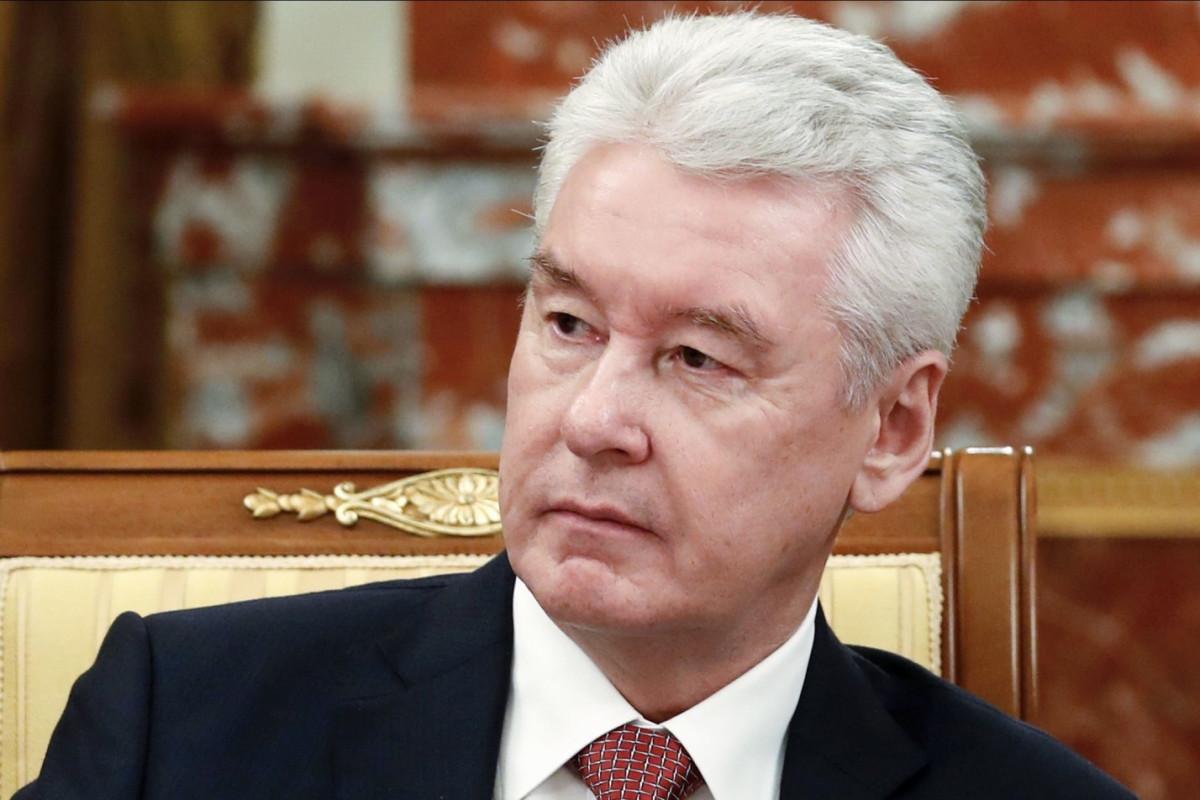 Собянин выступил за инфраструктурную интеграцию Москвы и Подмосковья
