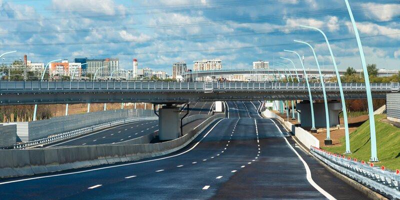 Сергей Собянин: Через два года в Москве будет сформирован новый транспортный каркас